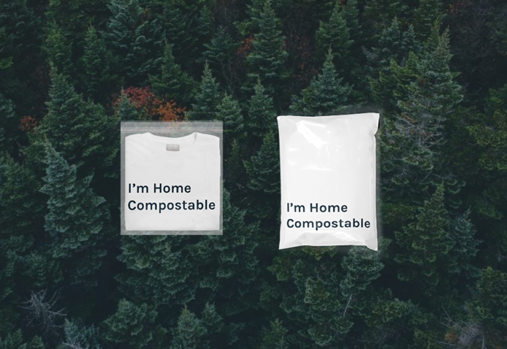 SupplyCompass launches compostable packaging range to make sustainable fashion even simpler