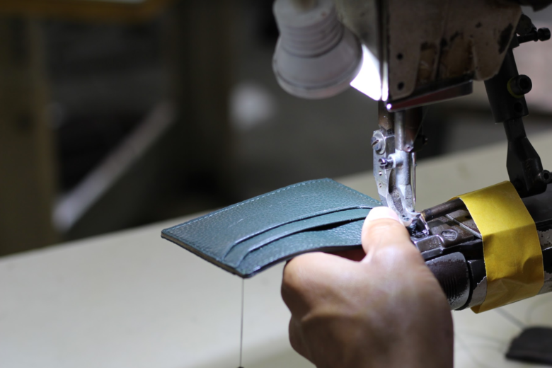 Leather Accessories Manufacturing Partner factory