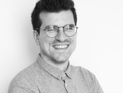 Christos Chamberlain, UK General Manager at Flexport, the digital freight forwarder