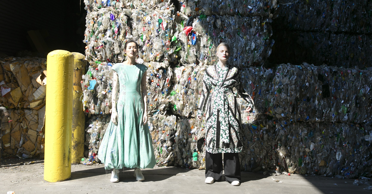 Recycling and the Circularity Conundrum