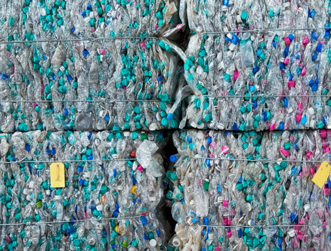 Fabric Spotlight: Recycled Polyester