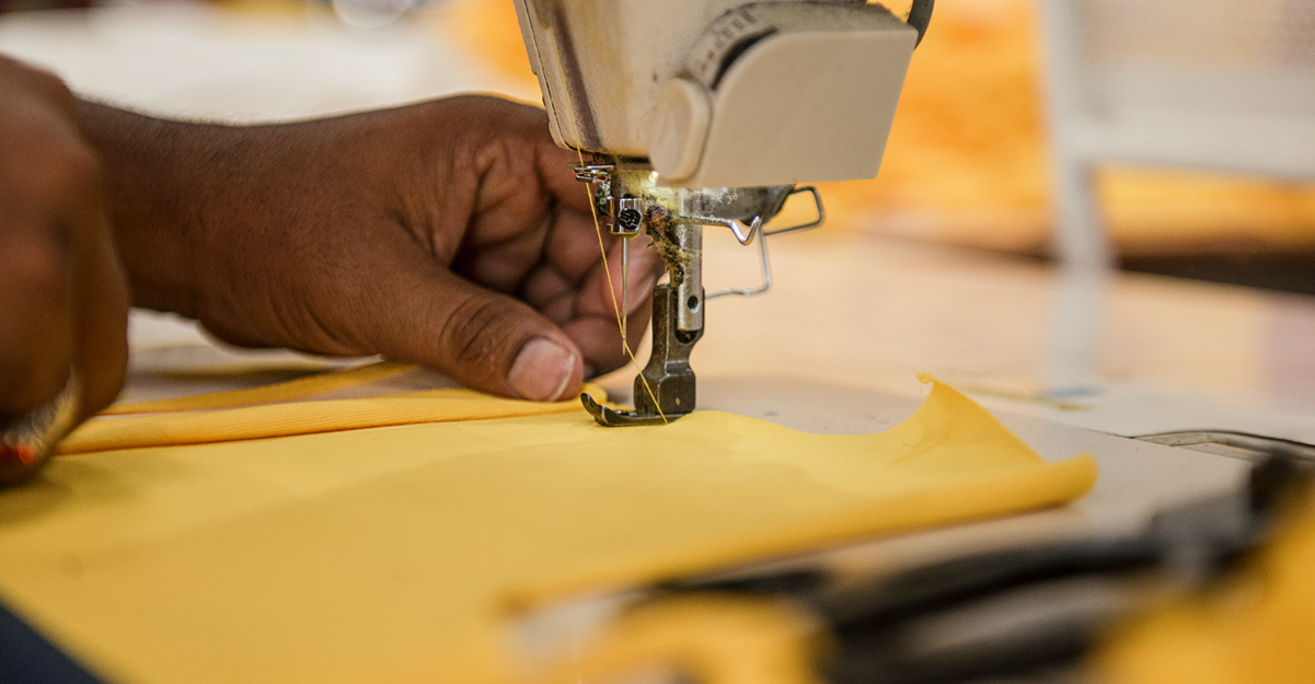 Choosing The Right Manufacturer For Your Fashion Brand