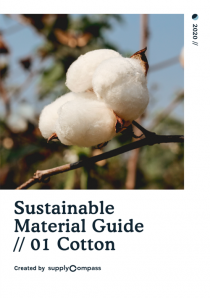 Sustainable Fashion Guide: Cotton