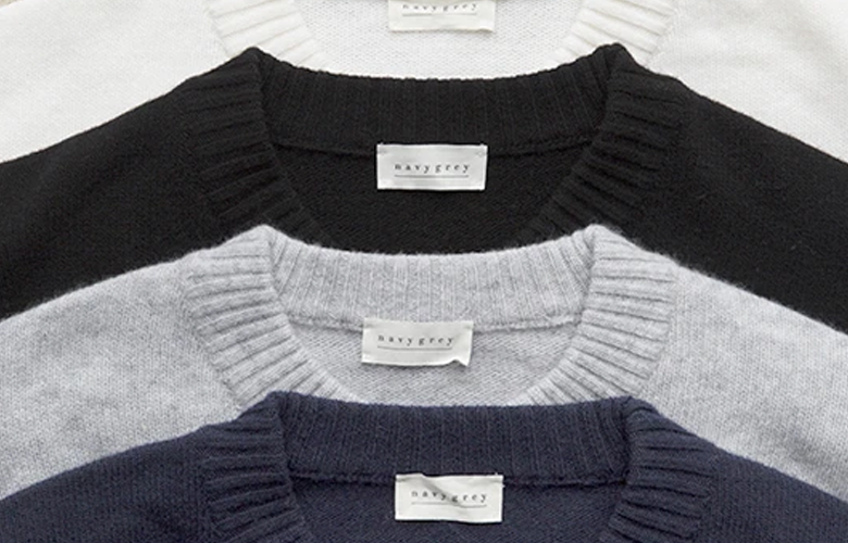 Navygrey jumpers