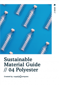 Sustainable Material Guide: Polyester