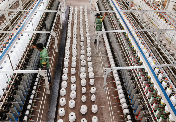 <i>Perspectives</i> from Our Linen Manufacturing Partner
