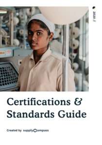 Sustainable Fashion Guide: Certifications